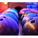 Použité koule pro Bowling