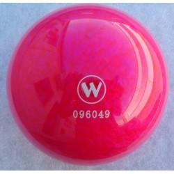 Kuželková koule - Winner 160mm - Neonrot Pearl