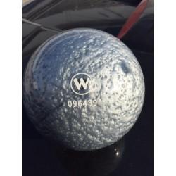Kuželková koule - Winner 160mm - Silber / Pearl