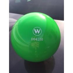 Kuželková koule - Winner 160mm - Neon grun