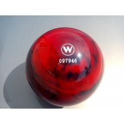 Kuželková koule - Winner 160mm - Rot / Schwarz
