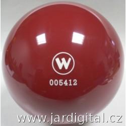 Kuželková koule - Winner 160mm Bordo