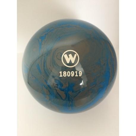 Kuželková koule - Winner 160mm - Blau/Anthrazit