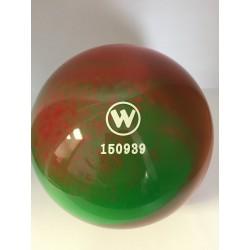 Kuželková koule - Winner 160mm Neongrün/pink
