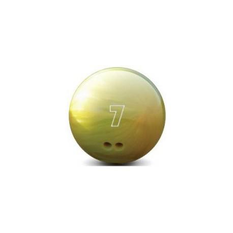 Koule vrtaná Uretan (URETAN) 7 LB