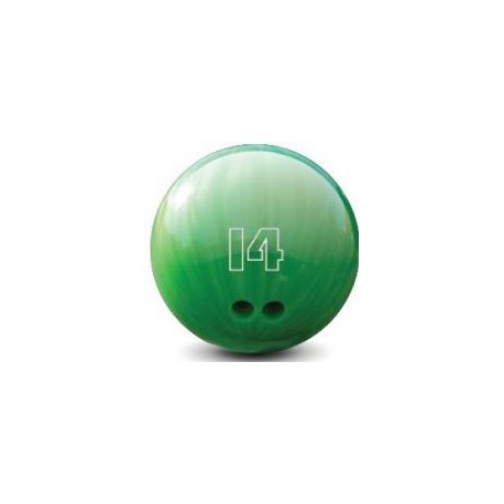 Bowlingová Koule vrtaná - Uretan 14 LB