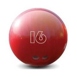 Bowlingová Koule vrtaná - Uretan 16 LB