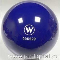 Kuželková koule - Winner 160mm Modrá