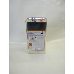 Silikonový olej na kuželky a kříž 5L