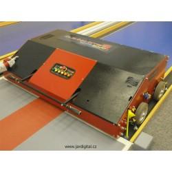 Automatický leštící stroj na dráhy - Clean Master 2000