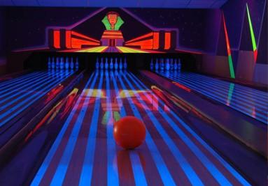 Bowling LuXoR Kyjov